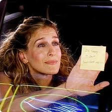 The Post It