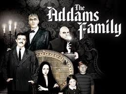 The Ultimate Odd Family, The Addams Family
