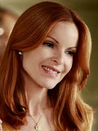 Desperate Housewives,Bree