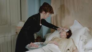 I didn't have The Spanish Flu, like Downton Abbey's Lady Mary, but Scarlet Fever was no joke.