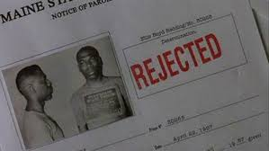 Parole Rejected, The Shawshank Redemption