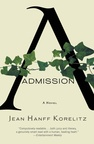 """Admission"" by Jean"