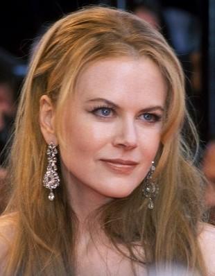 Tom Cruise's Ex-Wife, Nicole Kidman