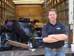 My hero, Matt Paxton from Hoarders
