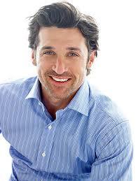 McDreamy from Grey's Anatomy