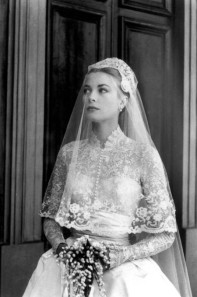 Classic Grace Kelly, though I submit that my mother was more beautiful.