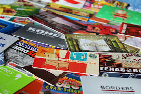 Why I Won't Do Gift Cards for Teens This Year | Just Me With . . .