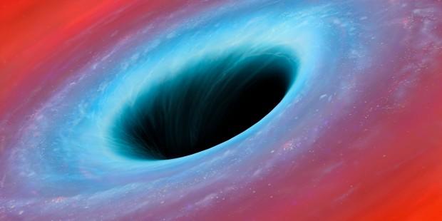 1-black-hole